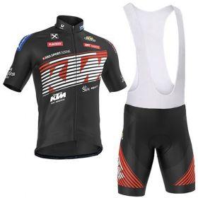Equipación ciclismo KTM Corta Hombre OUTLET