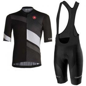 Equipación ciclismo UCI 2021 Corta Hombre OUTLET