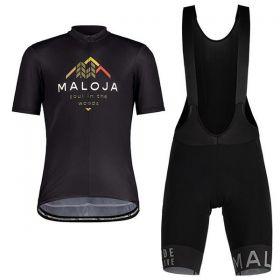 Equipación ciclismo MALOJA 2021