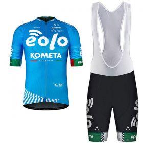 Equipación ciclismo EOLO 2021