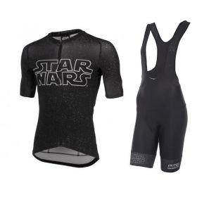 Equipación ciclismo STAR WARS 2020 Corta Hombre OUTLET
