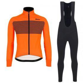 Equipación ciclismo UCI 2021 Térmico hombre OUTLET