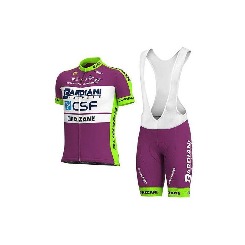 Equipación ciclismo ALE 2021 Corta MUJER OUTLET