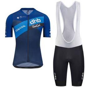 Equipación ciclismo DHB canyon 2021 Corta Hombre OUTLET