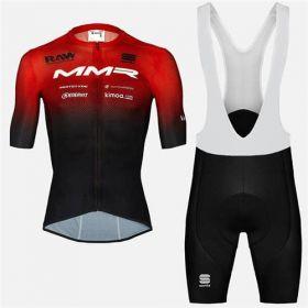 Equipación ciclismo MMR 2021 Corta Hombre OUTLET