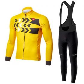 """Maillot UCI Termico Hombre OUTLET """"solo maillot"""""""