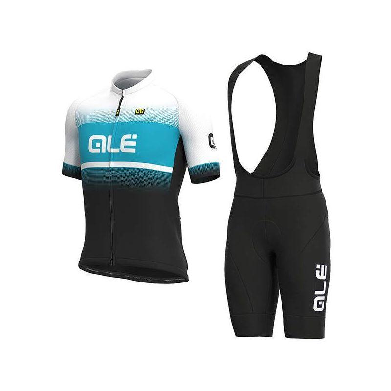 Equipación ciclismo ALE 2021 Corta Hombre OUTLET