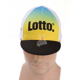 Gorra Lotto 2015