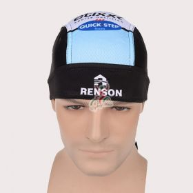 Gorra quick step Etixx 2015