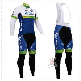 Termico Orica Greenedge 2015