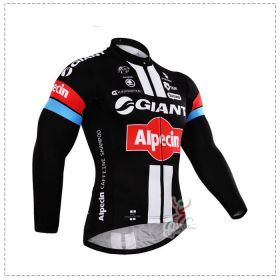 Maillot Termico Giant  2015