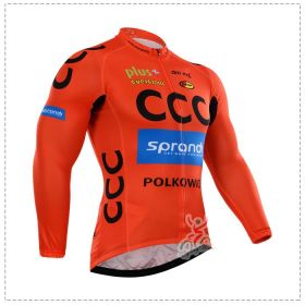 Maillot Termico CCC 2015