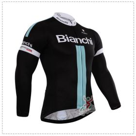 Maillot Termico Bianchi 2015