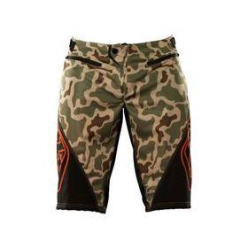 Pantalon TLD Rojo