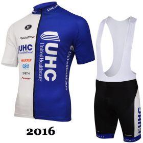 Equipación KTM 2016